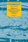 Aldhelm of Malmesbury and the Ending of Late Antiquity by Gt Dempsey, George Dempsey (Paperback / softback, 2015)