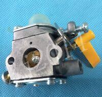 Carburetor Craftsman Poulan Weedeater C1u-w18 C1u-h60 C1u-h60d C1u-h60e 31-30