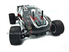 TRUGGY ST-BL 1/18 ELETTRICO BRUSHLESS OFF-ROAD ESC 20A RADIO 2.4GHz RTR 4WD VRX