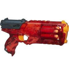Nerf Fucile Giocattolo Bambini N-Strike Elite Stratohawk Accustrike 25 Colpi