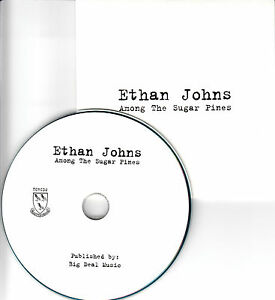 ETHAN JOHNS Among The Sugar Pines 2014 UK 1track promo CD Ryan Adams - WE SHIP WORLDWIDE, United Kingdom - Returns accepted Most purchases from business sellers are protected by the Consumer Contract Regulations 2013 which give you the right to cancel the purchase within 14 days after the day you receive the item. Find out m - WE SHIP WORLDWIDE, United Kingdom