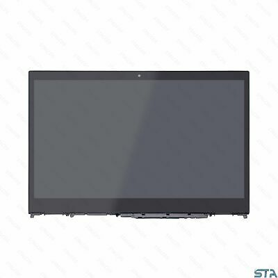 For Lenovo Flex 5-1570 81XB LCD Touch Screen Digitizer Display Assembly  +Frame | eBay