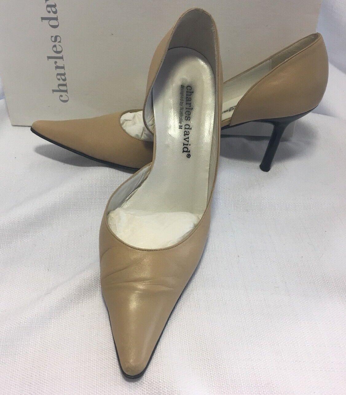 Shoes CHARLES DAVID 3