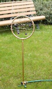 1pcs Garden&lawn butterfly sprinkler head spray head