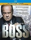 Boss Season 1 0031398153740 Blu-ray Region a