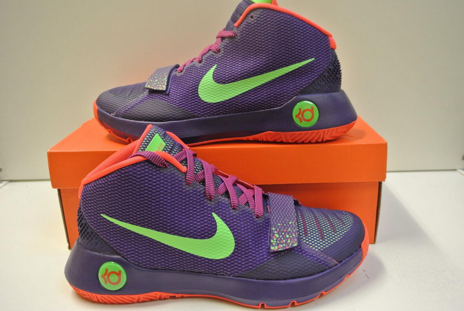 Nike KD Trey 5 III Gr. 41 / Us 8 536 Neu & OVP 749377 536 8 2edb93