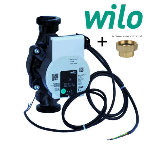 Wilo Yonos PARA STG 25//8-75 180mm Heizungspumpe Hocheffizienzpumpe Klasse A PWM