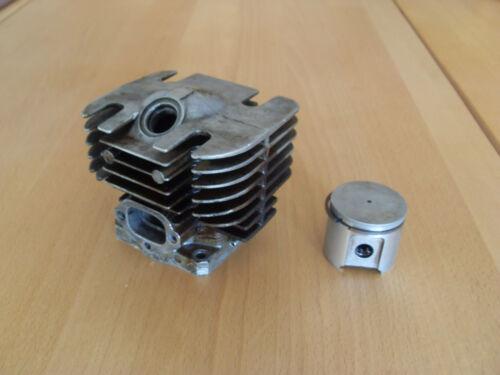 Zylindersatz Dolmar PS33 PS330 PS34X mit Impulsanschluß