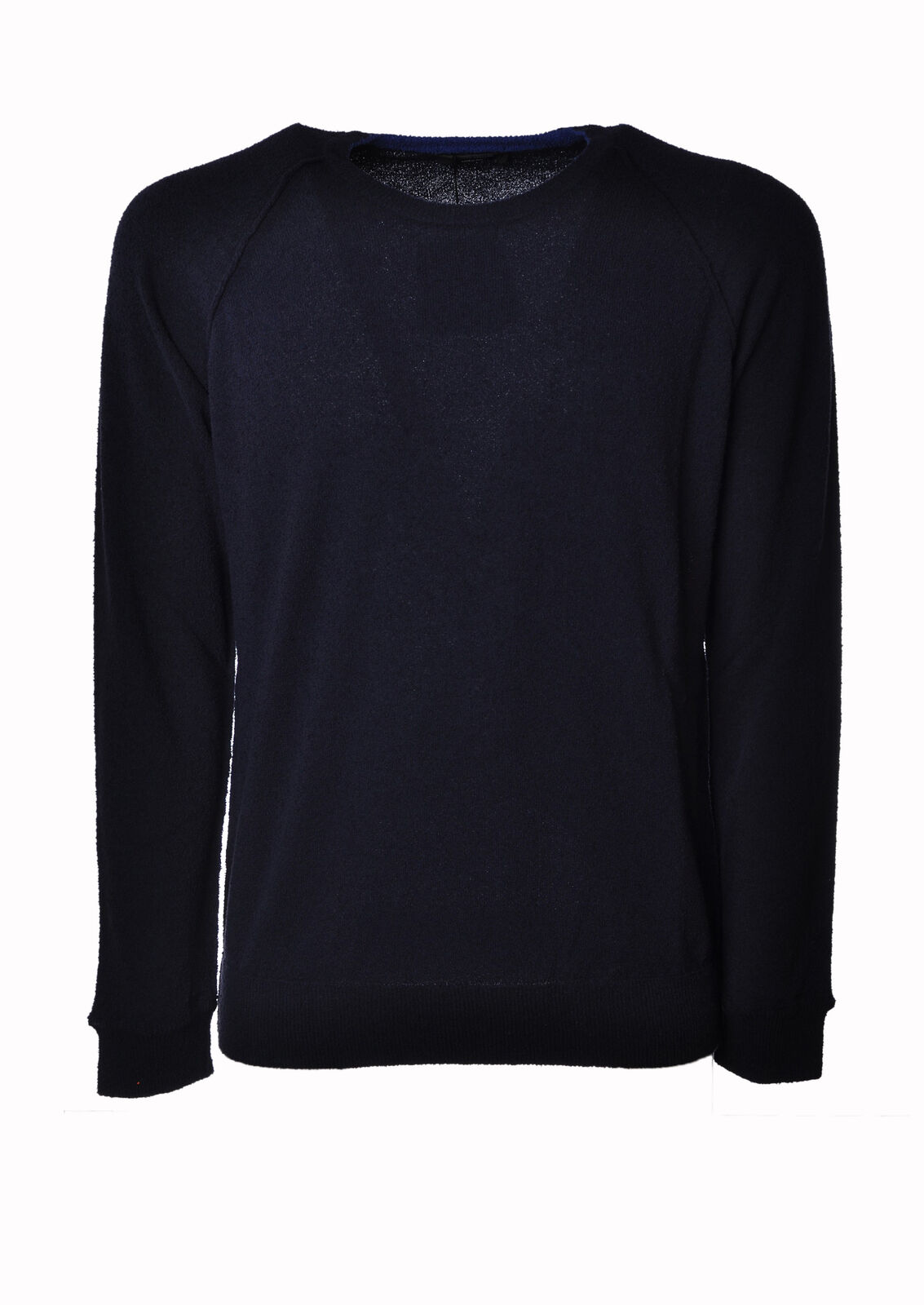 Roberto Collina  -  Sweaters - Male - Blau - 3212115A183753