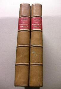 1893-HURTER-THEOLOGIIAE-SPECIALIS-THEOLOGIE-RELIGION-LATIN-2-VOLUMES-DIEU-EGLISE
