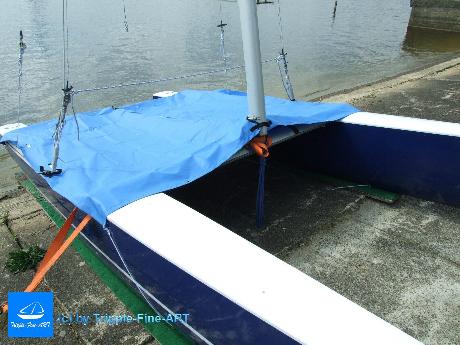 Trampolinpersenning passend für einen Katamaran Dart der Größe 18 18 18 Boat Cover 76eea7