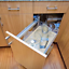 Hohe-Qualitaet-Schubladenmatte-Matte-Antirutschmatte-Schubladeneinlage-Matte Indexbild 8
