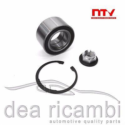 DXA//CB7,DXA//CEU FORD C MAX II e GRAND C MAX 2010-/> Cuscinetto Ruota Anteriore