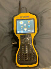 Trimble Tsc3 Data Collector With 2017 Access 2017 Scs900 And 24 Ghz Radio