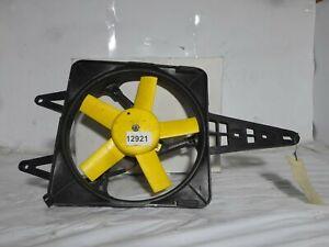 Electric Cooling Fan Cooling Engine Radiator Fan Gate FIAT Type Tempra 1.1 1.4