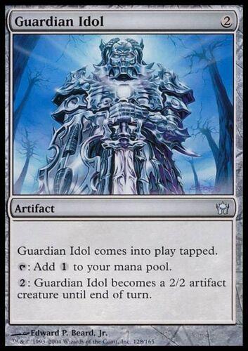 Fifth Dawn #128 VO Magic Idole gardienne ▼▲▼ 2x Guardian Idol