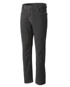 NEW Columbia Men's Pilot Peak Straight Denim Water Repellent Pants Size 36 X 34