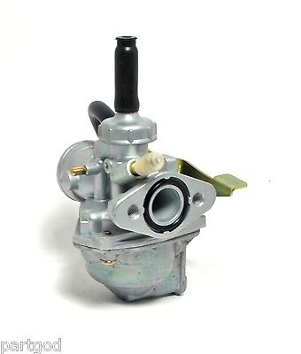 NEW Carburetor For HONDA Z50 Z50A Z50R Main Trail 38mm Bolt Mount cable Choke A