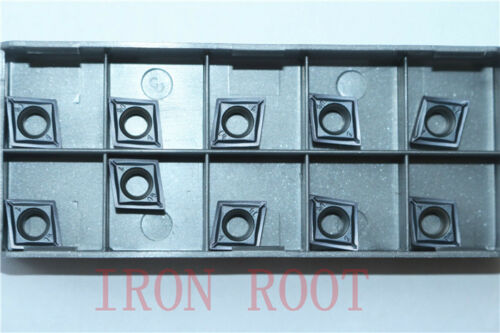 10P CCMT3-1-SM CCMT09T304-SM 2115 CNC Lathe Carbide Insert For stainless steel