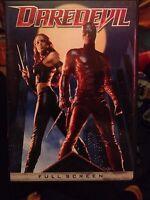 Daredevil (DVD, 2004, 2-Disc Set) region 1