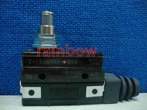 New in box Omron Limit Switch Z-15GQA55-B5V