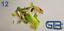 15-Stueck-Relax-Kopyto-10-12-cm-Gummifische-Gummikoeder-Hecht-Barsch-Zander Indexbild 13
