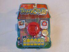 Tamagotchi RARE Gotchi Gear Tama Deco Ratchi Kit case stickers crystals bling