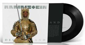 Rammstein - Deutschland - Vinyl | MBM Music Buy Mail