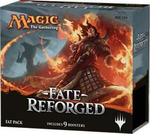Fate Reforged SEALED BRAND NEW Booster Box MTG English Magic the Gathering