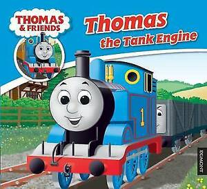 Thomas-Thomas-Story-Library-by-Acceptable-Used-Book-Paperback-FREE-amp-FAST
