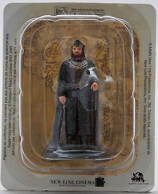 Figurine Collection Seigneur des Anneaux Arachne Lord of Rings EAGLEMOSS Figure