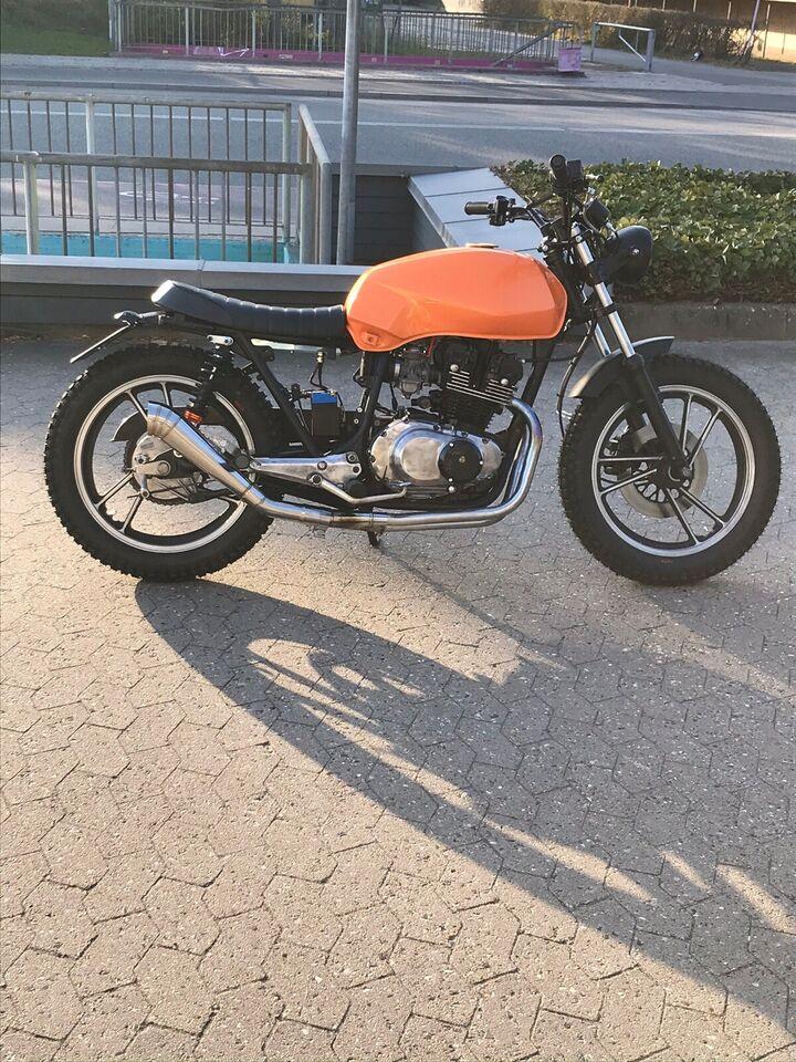 Suzuki, GSX, 250 ccm