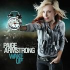 Wake up by Paige Armstrong on Audio CD Album