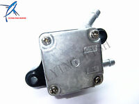 Fuel Pump Assy 68t-24410 For Yamaha 4-stroke Outboard Motor Engein 68t-24410-00