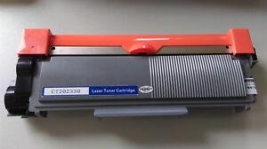 Details about 4 x generic CT202330 for Fuji xerox Docuprint M225dw M225z  M265z P225d P265dw