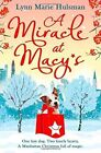 A Miracle at Macy's: There's only one dog who can save Christmas by Lynn Marie Hulsman (Paperback, 2015)