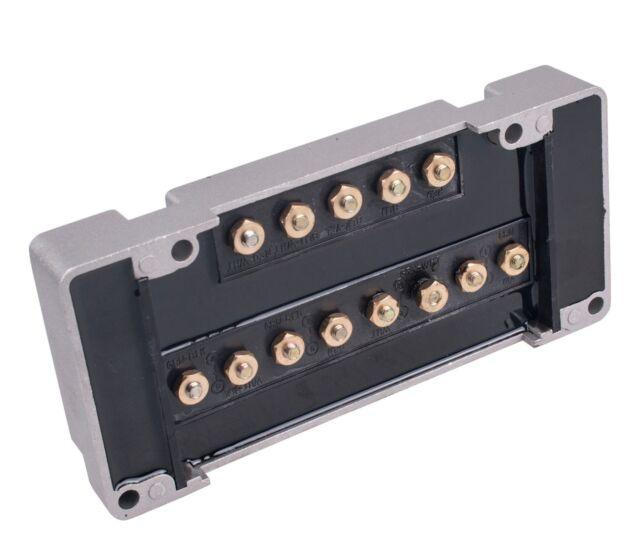 CDI For Mercury J750 Mairner 40-125hp 4 cyl Switch Box 332-5772A1,332-5772A7