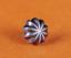60pcs Silver Pumpkin Rivets Button Snap Fasteners Leather Craft Bag Jeans Decor