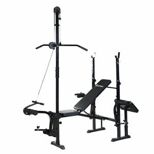 Superb Details About Folding Weight Lifting Bed Flat Bench Multifunctional Whole Body Workout Fitness Unemploymentrelief Wooden Chair Designs For Living Room Unemploymentrelieforg