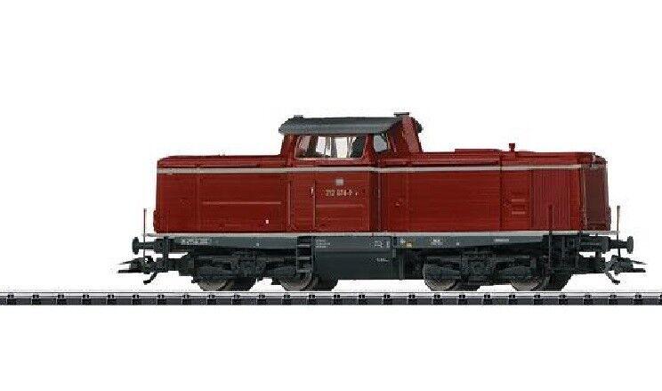 Trix 22821 BR 212 074-9 analog DB Ep.4; 21-polige Schnittstelle  NEU&OVP