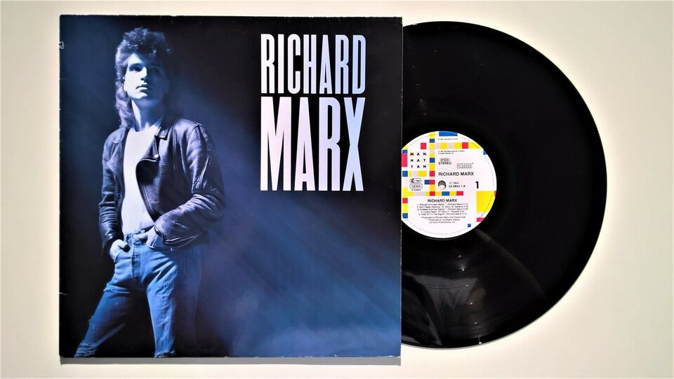 LP, Richard Marx, Richard Marx