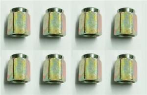 8-x-femelle-frein-tuyau-union-ecrous-metrique-en-acier-tuyau-tube-10-x-1-0mm-menuisier