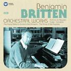 Orchestral Works von Andsnes,Previn,Rattle,Donohoe (2013)