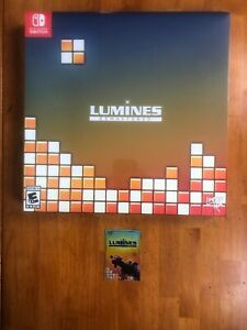 Limited-Run-027-Lumines-Remastered-Deluxe-Edition-Nintendo-Switch-Factory-Seal