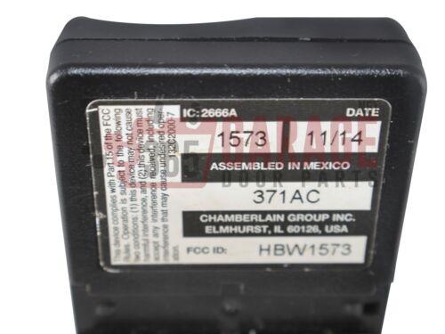 Liftmaster 371ac 371lm Mini 315mhz Garage Door Remote Ebay