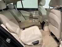 BMW 530d 3,0 Gran Turismo xDrive aut.,  5-dørs
