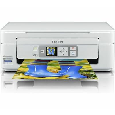 EPSON XP-355 All-in-One Wireless Inkjet Printer - Currys
