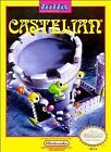 Castelian (Nintendo Entertainment System, 1991)