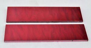 KIRINITE-RIOJA-PEARL-3-8-034-Scales-for-Knife-Making-Woodworking-Bushcraft-Inlays