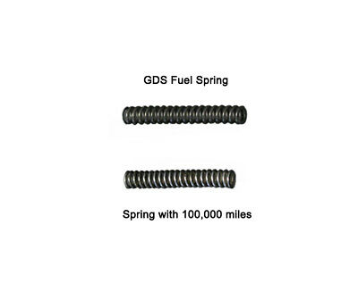 6.0L POWERSTROKE TURBO// GDS FUEL SPRING UPGRADE 99-06 FORD 7.3L